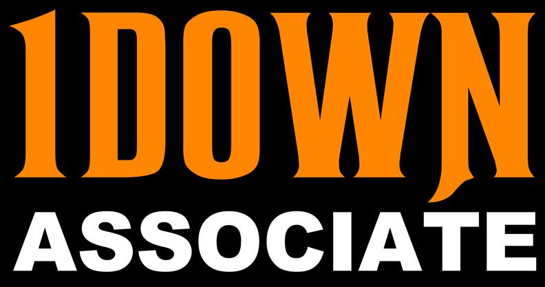1DOWN Associate
