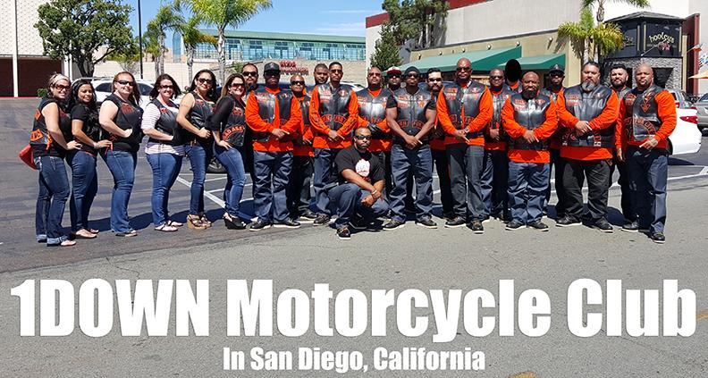 Bmw Motorcycle Club San Diego